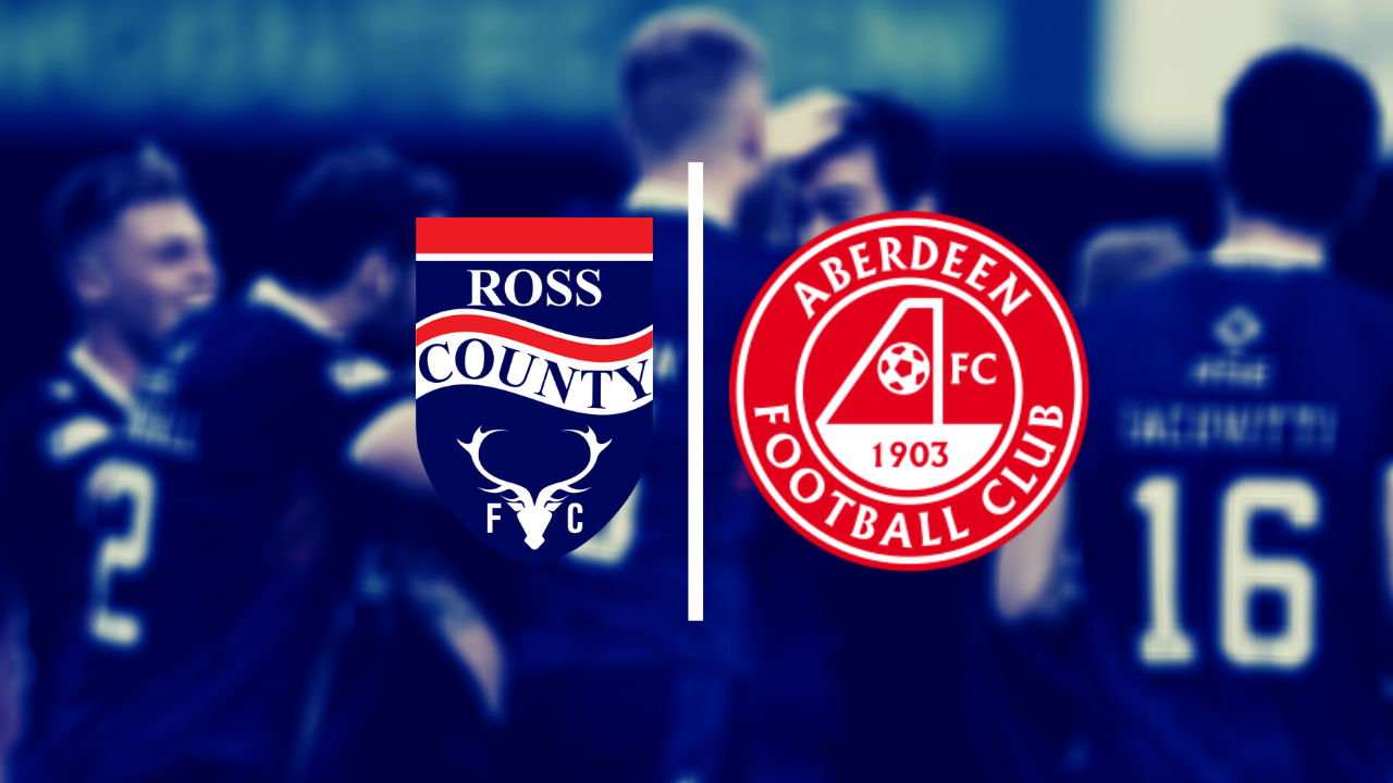 Ross county v aberdeen betting preview updip mining bitcoins